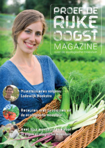 Magazine Proef de Rijke Oogst