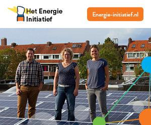 Banner energie-initiatief vierkant 300 x 250