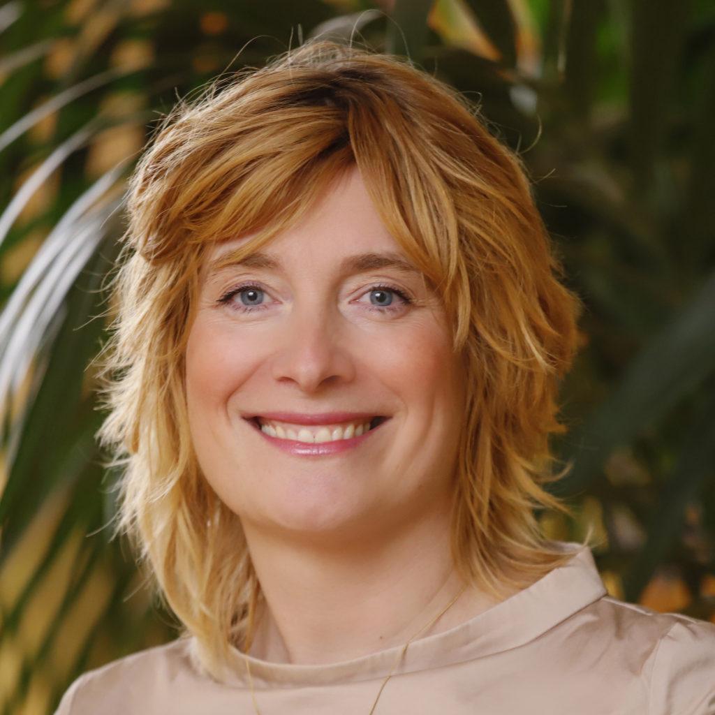 Profiel Annie van de Pas