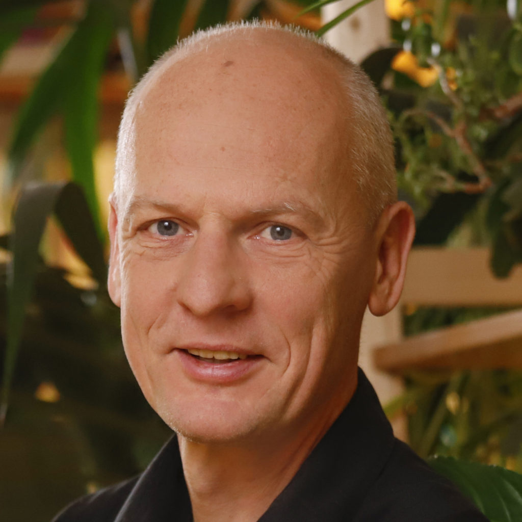 Profiel Hans Molenaar