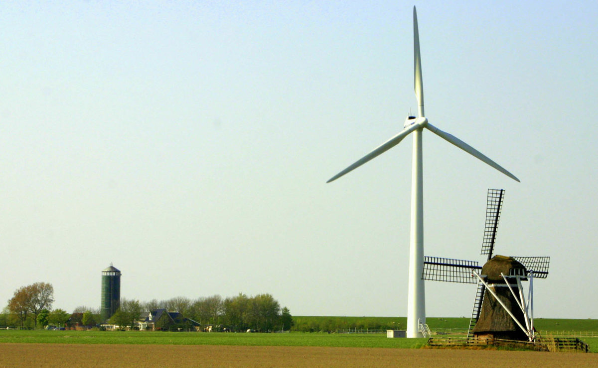 'De vervuiler betaalt' kern nieuwe energieakkoord