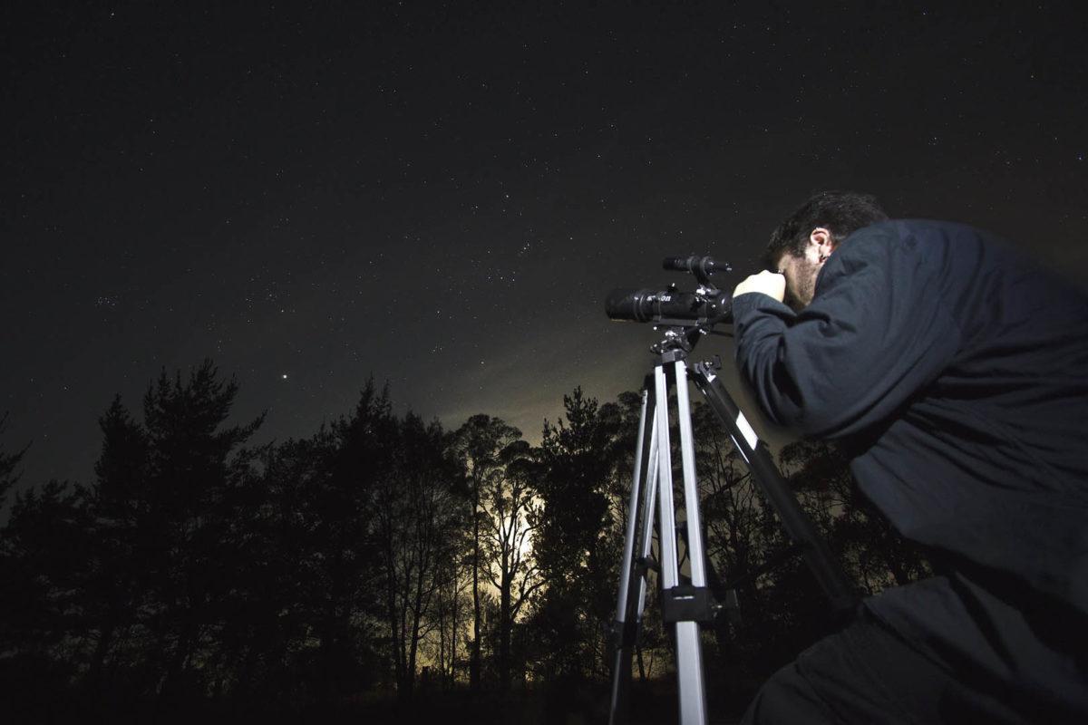 Doe mee aan de Nacht van de Nacht fotowedstrijd!