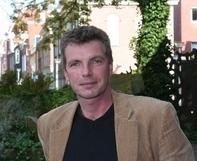 Siegbert van der Velde van de Natuur en Milieufederatie Groningen op nr 66 van Duurzaam 100 Trouw