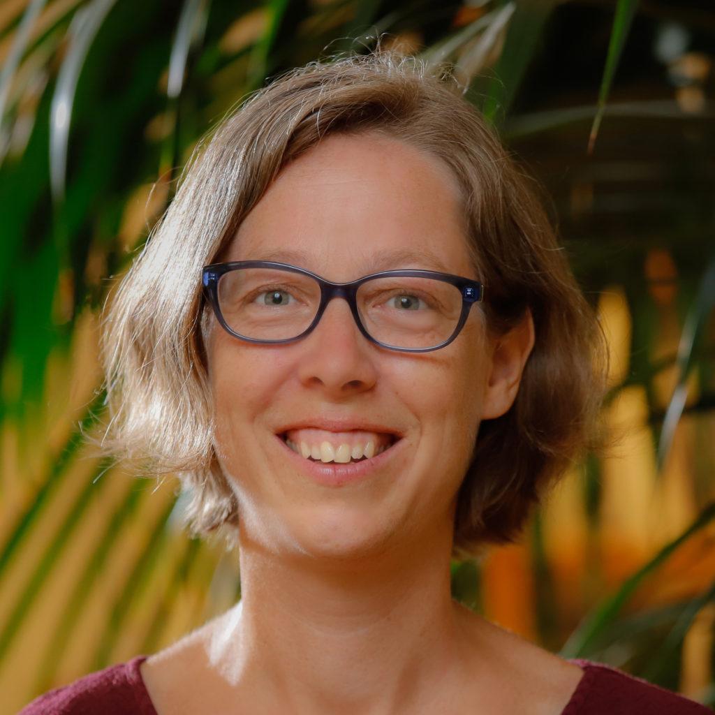 Profiel Sonja Rentink