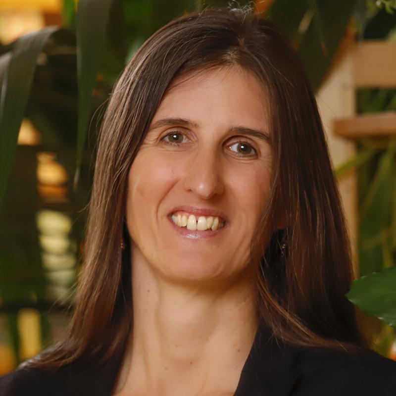 Profiel Sonja Sars