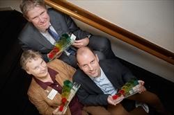 Stook je rijk trofee naar woning Openbaar Belang uit Zwolle