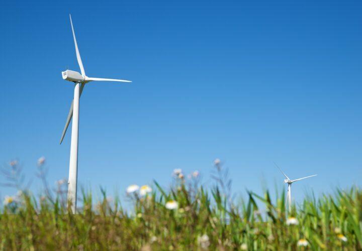 Samen verder met windenergie op land