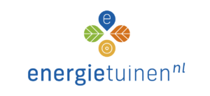 Logo Energietuinen NL