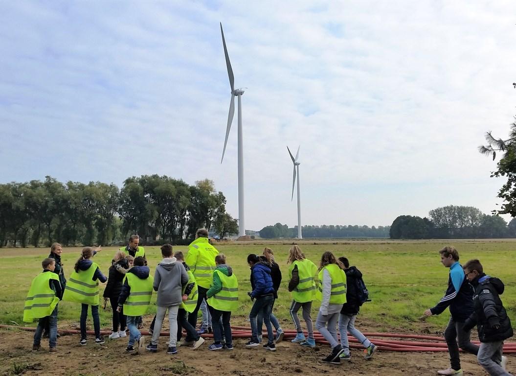 Hulpmiddel voor gemeenten bij energietransitie