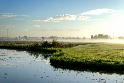 Toekomstplan voor rivieren in Nederland