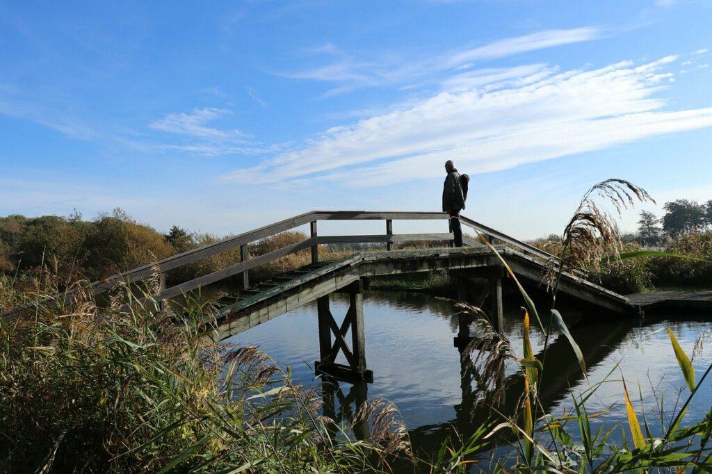 natuurgebied Nederland