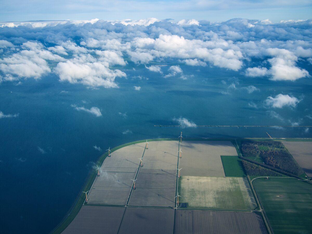 Natuur en Milieufederaties brengen impact in kaart