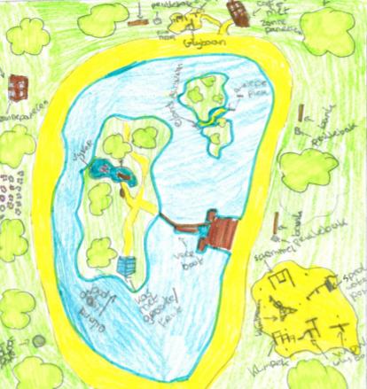 Mooie resultaten ontwerpwedstrijd voor eerste Drentse Energietuin