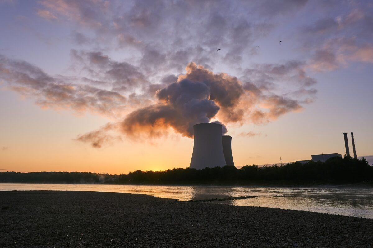 Kernenergie revisited