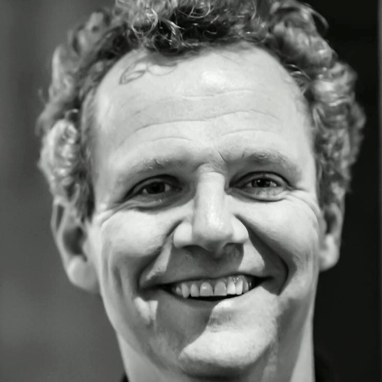 Profiel Bart van Opzeeland