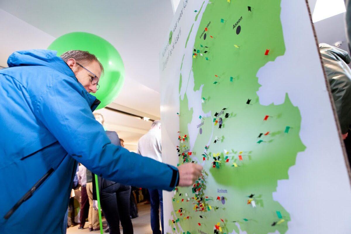 Natuur en Milieufederaties partner van Evenement HIER opgewekt 2020