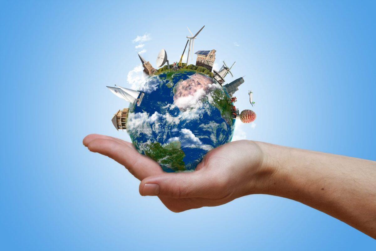 De Natuur en Milieufederaties presenteren circulaire inspiratiegids