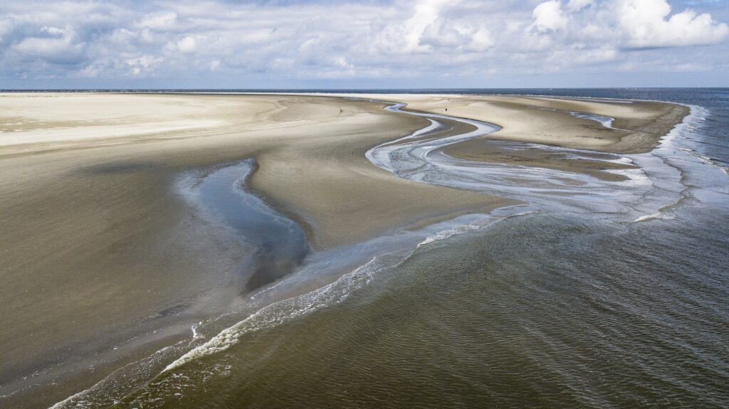 Kick-off CleanUpXL: op naar 800.000 kilo minder afval in de Wadden- en Noordzee