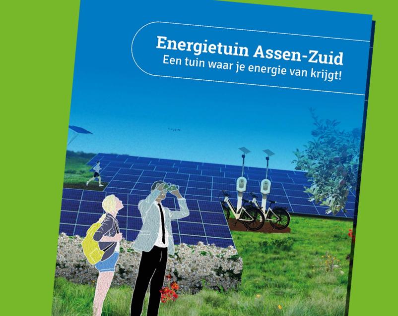 E-magazine   inspirerende plannen Energietuin Assen-Zuid
