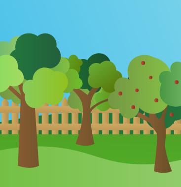 Steun het klimaat, plant een boom! Pakket Boompjes voor beginners verkrijgbaar bij Plan Boom